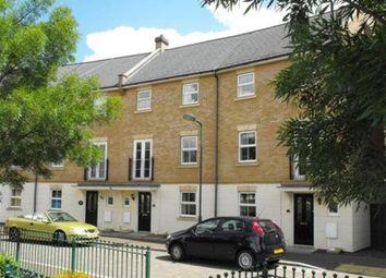 Thumbnail 5 bed property to rent in Allington Circle, Kingsmead, Milton Keynes