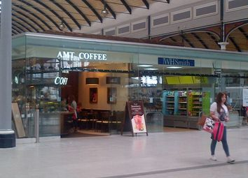 Thumbnail Restaurant/cafe to let in Newcastle Central Station, Neville Street, Newcastle Upon Tyne, Tyne And Wear