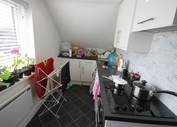 Thumbnail 1 bed flat to rent in Osborne Mews, London