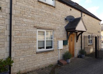 Thumbnail 2 bed end terrace house to rent in Rock House Gardens, Radcliffe Road, Stamford