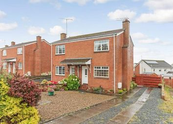Thumbnail 2 bed semi-detached house for sale in Drumcoyle Drive, Coylton, Ayr, South Ayrshire