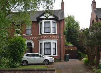 Thumbnail 4 bed semi-detached house for sale in Holly Mews, Quarry Bank Road, Keele, Newcastle-Under-Lyme