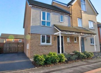 Thumbnail 2 bed semi-detached house for sale in Fieldfare Grove, Wath-Upon-Dearne, Rotherham