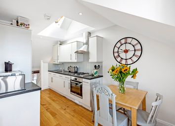 Thumbnail 1 bed flat for sale in Webbs Road, London