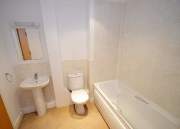 Thumbnail 1 bed flat to rent in Upton Rocks Avenue, Widnes