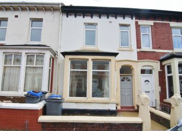 Thumbnail 1 bedroom flat for sale in Boothroyden, Blackpool