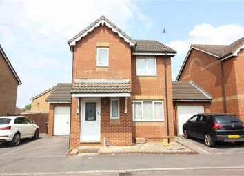 Thumbnail 3 bed detached house to rent in Emet Grove, Emersons Green, Bristol