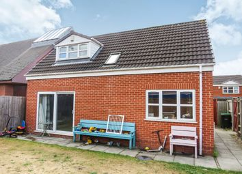 Thumbnail 2 bed detached bungalow for sale in Highgate Street, Cradley Heath