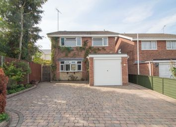 4 bed property for sale in Kings Road, Cowplain, Waterlooville PO8