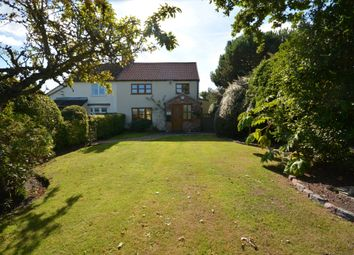 Thumbnail 3 bed semi-detached house for sale in Oulton Road, Lowestoft