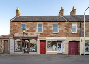 Thumbnail 3 bed flat for sale in 42 High Street, Elie