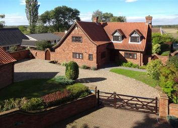 Thumbnail 4 bed property for sale in Owmby Road, Searby, Barnetby