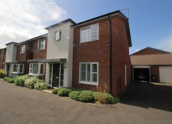 Thumbnail 4 bed detached house for sale in Autumn Way, Beeston, Nottingham