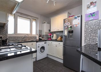 Thumbnail 2 bedroom flat for sale in Mainwaring Court, Armfield Crescent, Mitcham, Surrey