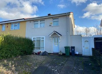 Thumbnail 3 bed semi-detached house to rent in Thames Road, Bloxwich, Walsall