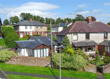Thumbnail 3 bed semi-detached house for sale in 12 Inglewood Road, Penrith, Cumbria