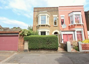 Thumbnail 4 bed semi-detached house for sale in Godwin Road, Forest Gate, London