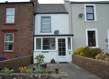 Thumbnail 2 bed terraced house to rent in Geelong Terrace, Sandwith, Whitehaven, Cumbria
