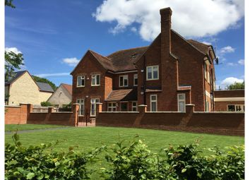 Thumbnail 2 bed flat for sale in Wreschner Close, Deanshanger