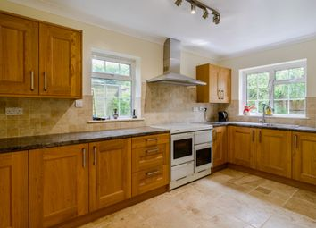 Thumbnail 4 bed detached house for sale in Station Road, Cheltenham, Gloucestershire