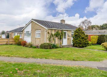 Thumbnail 2 bed semi-detached bungalow for sale in Milbourne Park, Milbourne, Malmesbury