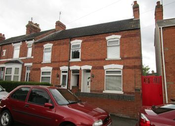 Thumbnail 2 bed terraced house for sale in Obelisk Road, Finedon, Wellingborough