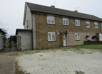 Thumbnail 2 bedroom flat for sale in Harlow Road, Rainham