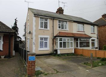 Thumbnail 2 bedroom flat to rent in Jameson Road, Clacton-On-Sea