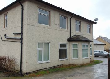 Thumbnail 2 bed flat for sale in Lower Fields, Burnley, Lancashire