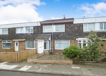 Thumbnail 3 bed terraced house for sale in Dewley, Cramlington
