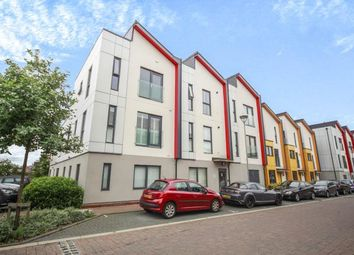 Thumbnail 1 bed flat for sale in Peakes House, 1 Cairns Avenue, London