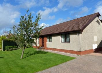 Thumbnail 4 bed bungalow for sale in Caldwell Acre, Kingskettle, Cupar