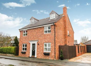 Thumbnail 5 bed property for sale in Arram Road, Leconfield, Beverley