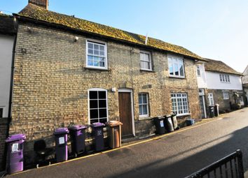 Thumbnail Studio to rent in Upper King Street, Royston