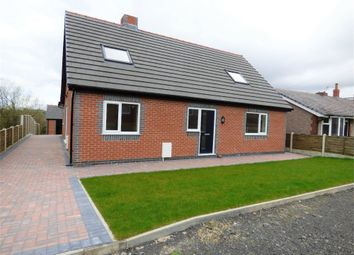 Thumbnail 6 bed detached house for sale in Waverley Road, Ramsgreave, Blackburn, Lancashire