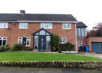 4 bed semi-detached house for sale in Radcliffe Avenue, Culcheth, Warrington, Cheshire WA3