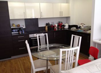 Thumbnail 2 bed flat to rent in Harston Walk, Bromley By Bow, London