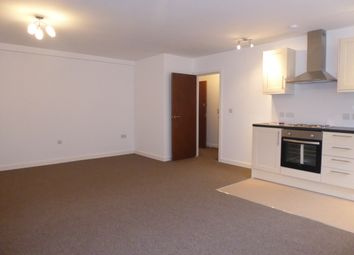 Thumbnail 1 bed flat to rent in Greywell Road, Havant