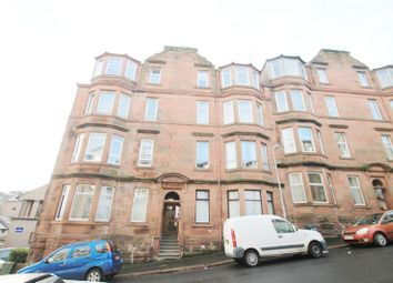 Thumbnail 2 bedroom flat for sale in 4, Hope Street, Top Floor Flat, Greenock PA154An