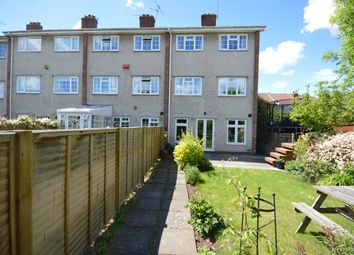 Thumbnail 4 bed end terrace house for sale in Cairns Road, Westbury Park, Bristol
