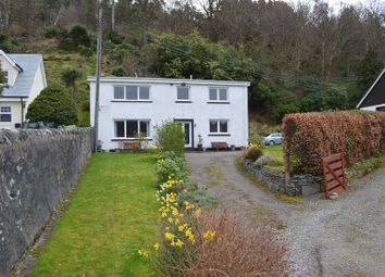 Thumbnail 4 bed detached house for sale in Shore Road, Kilmun, Argyll And Bute