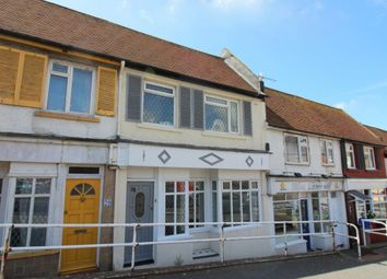 Thumbnail 4 bed terraced house for sale in Marine Drive, Rottingdean