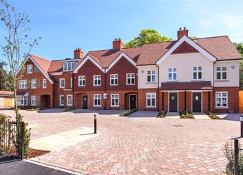 4 bed end terrace house to rent in High Street, Wargrave, Reading RG10