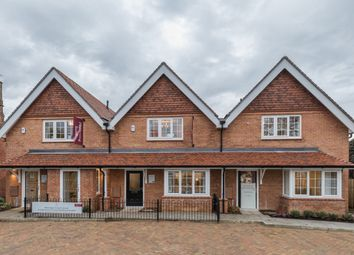 3 bed end terrace house for sale in Sandcross Lane, Reigate RH2