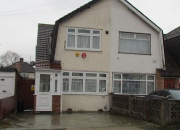 Thumbnail 2 bed end terrace house for sale in Malvern Rd, Harlington