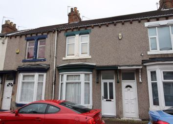 Thumbnail 2 bed terraced house for sale in Costa Street, Middlesbrough