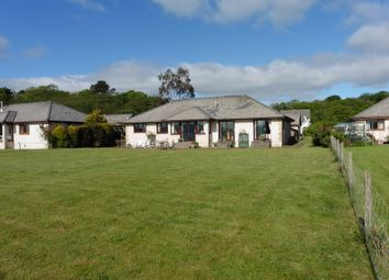 Thumbnail 4 bedroom detached bungalow for sale in 2 The Meadows, Toward