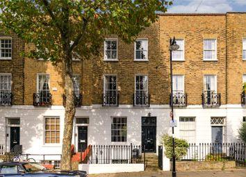 3 bed terraced house for sale in Richmond Avenue, Islington, London N1