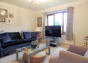 Thumbnail 2 bedroom flat for sale in Minerva Court, Boroughbridge, York