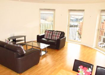 Thumbnail 2 bed flat to rent in 2 Holywell Heights, Wincobank